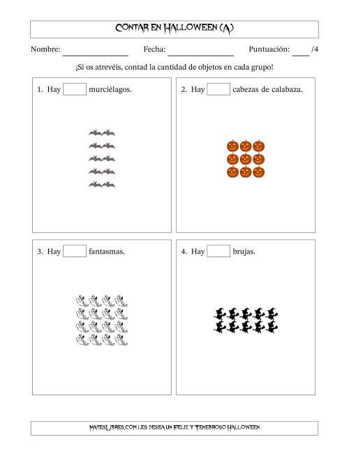 Lujoso Matemáticas Imprimible Libre De Hojas De Trabajo Fracciones ...