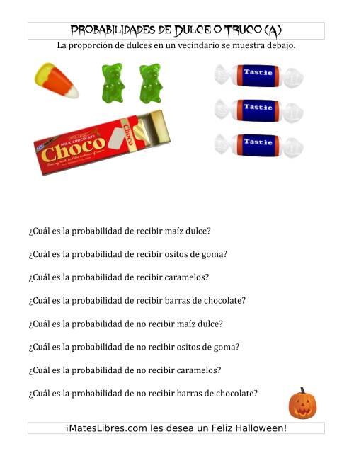 Increíble Caramelos De Maíz Para Colorear Adorno - Ideas Creativas ...